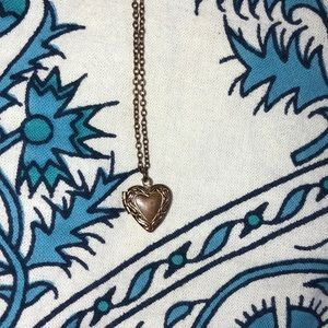 Free with purchase!!! Brandy Melville locket